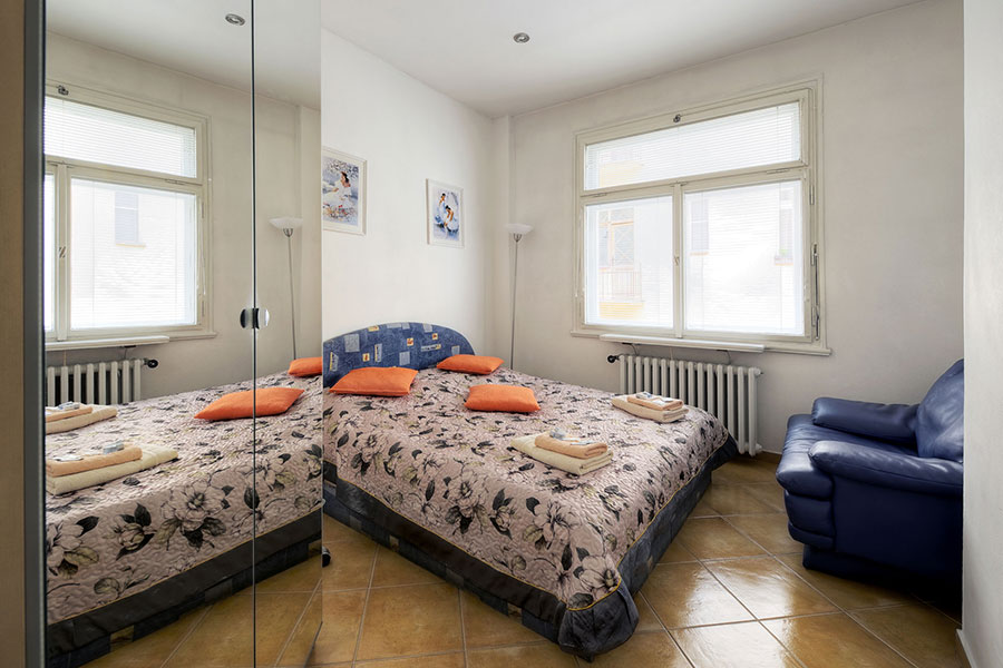 2bedroom apartment
